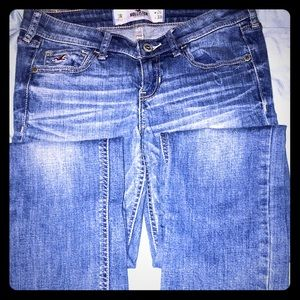 Brand New Hollister Jeans